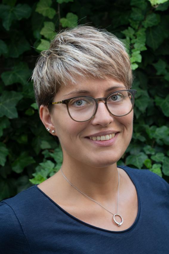 Friederike Schmüdderich